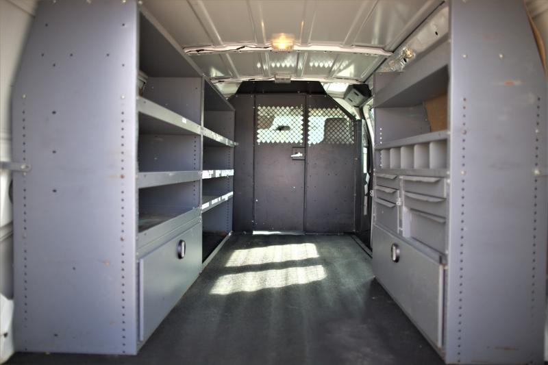 Ford Econoline Cargo Van 2014 price Call
