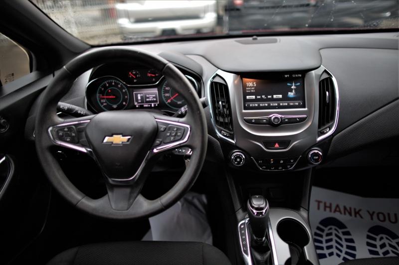 Chevrolet Cruze 2017 price Call