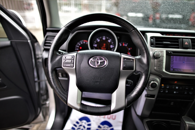 Toyota 4Runner 2013 price Call