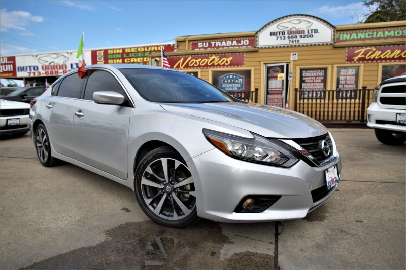 Nissan Altima 2017 price Call
