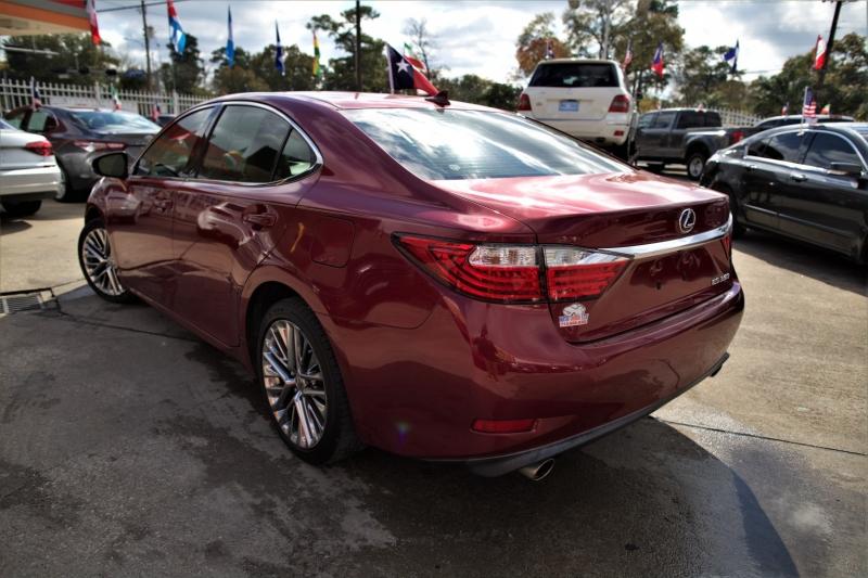 Lexus ES 350 2013 price Call