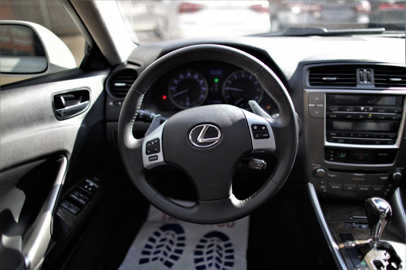 Lexus IS 250 2011 price Call