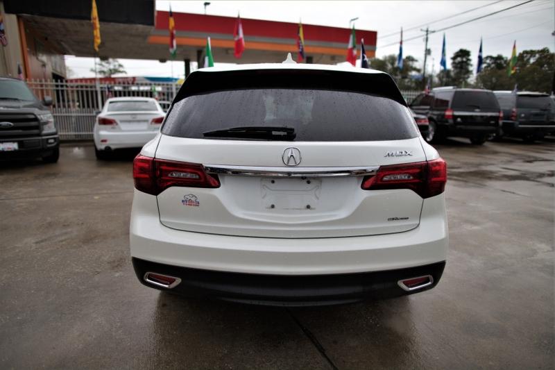 Acura MDX 2014 price Call