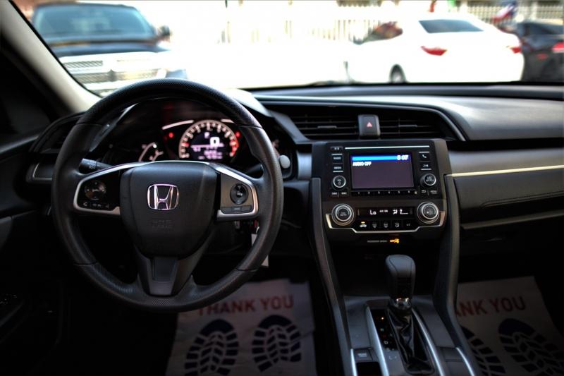 Honda Civic Sedan 2017 price Call