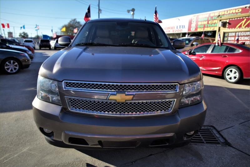 Chevrolet Tahoe 2013 price Call