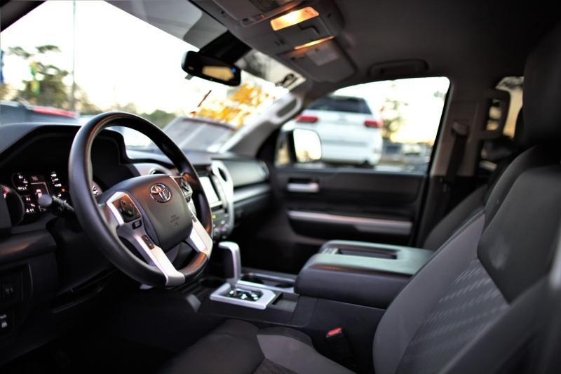 Toyota Tundra 2WD 2018 price Call