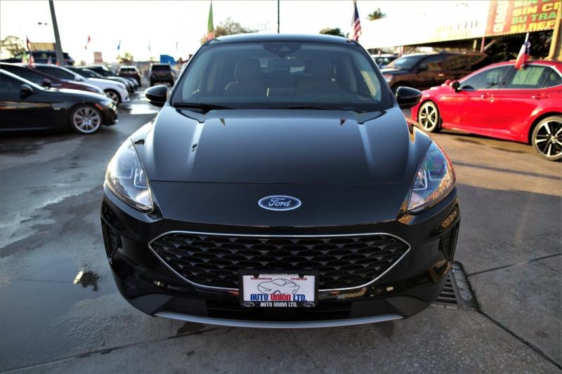 Ford Escape 2020 price Call