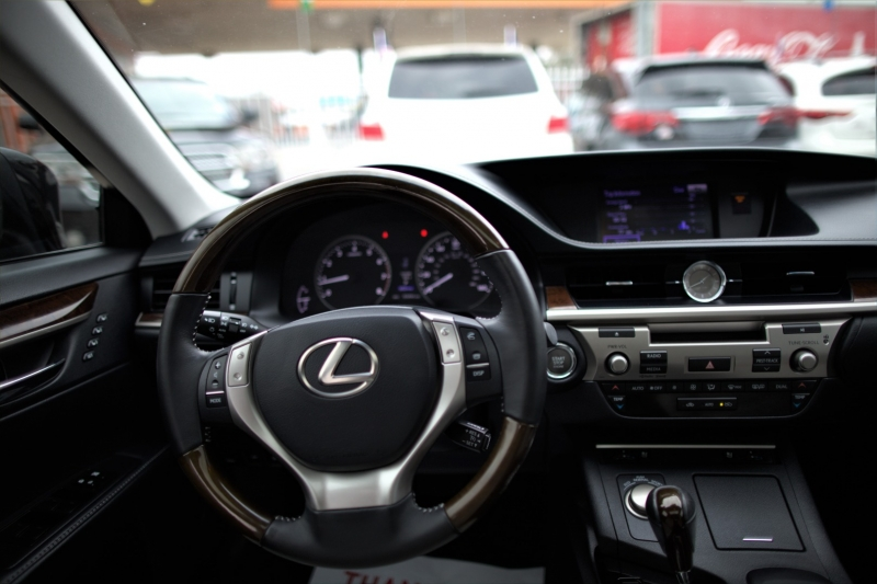 Lexus ES 350 2014 price Call