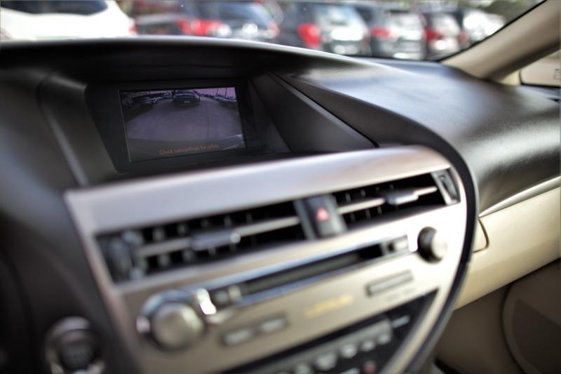 Lexus RX 350 2013 price Call