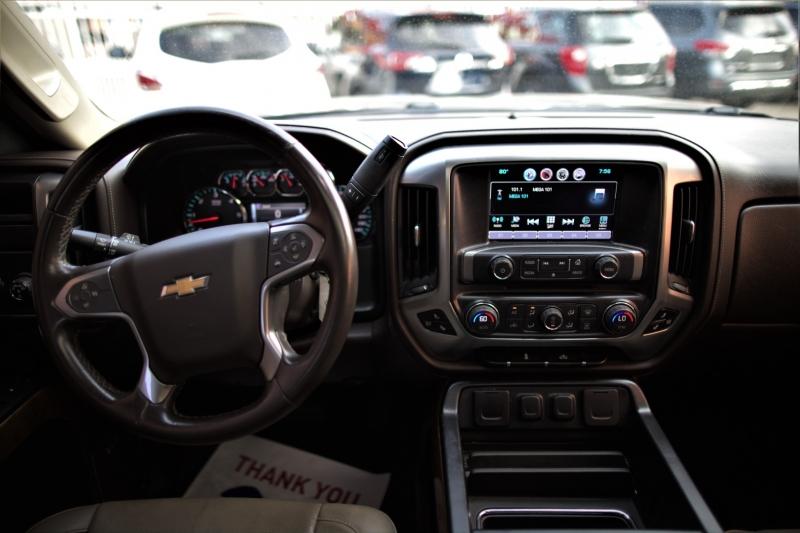 Chevrolet Silverado 1500 2015 price Call