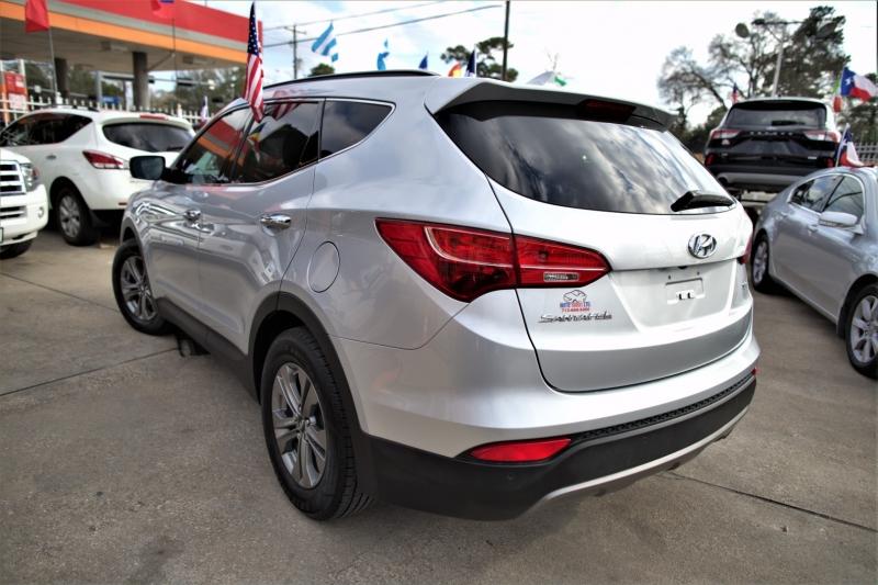 Hyundai Santa Fe Sport 2015 price Call