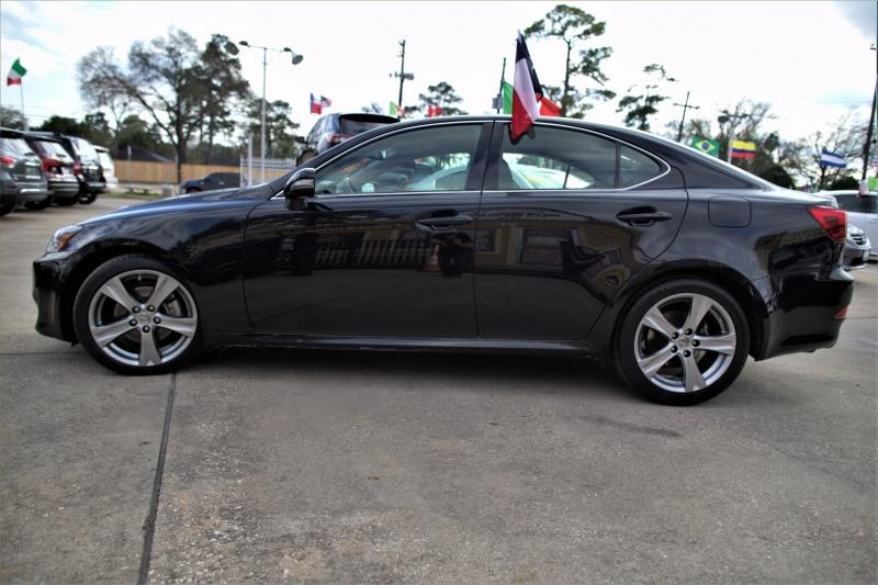 Lexus IS 250 2013 price Call
