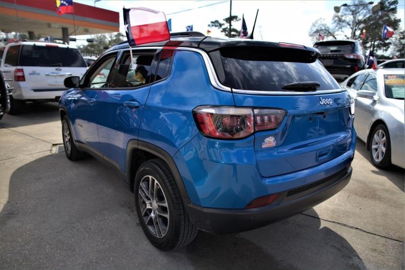 Jeep Compass 2018 price Call