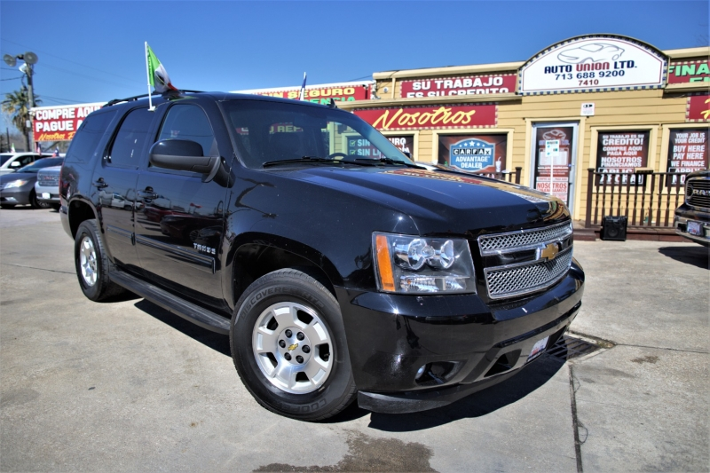 Chevrolet Tahoe 2014 price Call