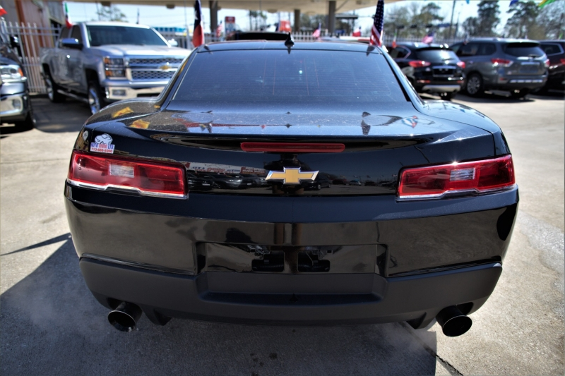 Chevrolet Camaro 2015 price Call