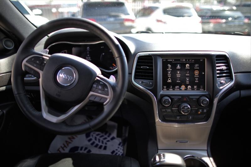 Jeep Grand Cherokee 2015 price Call