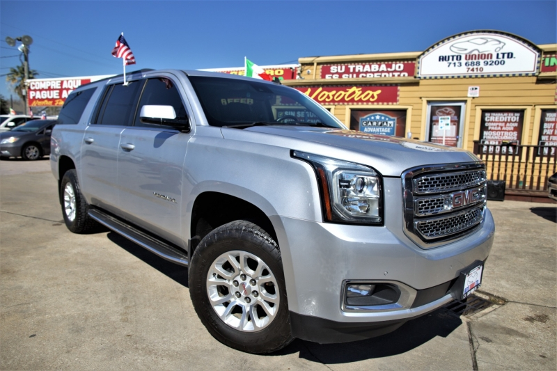 GMC Yukon XL 2015 price Call
