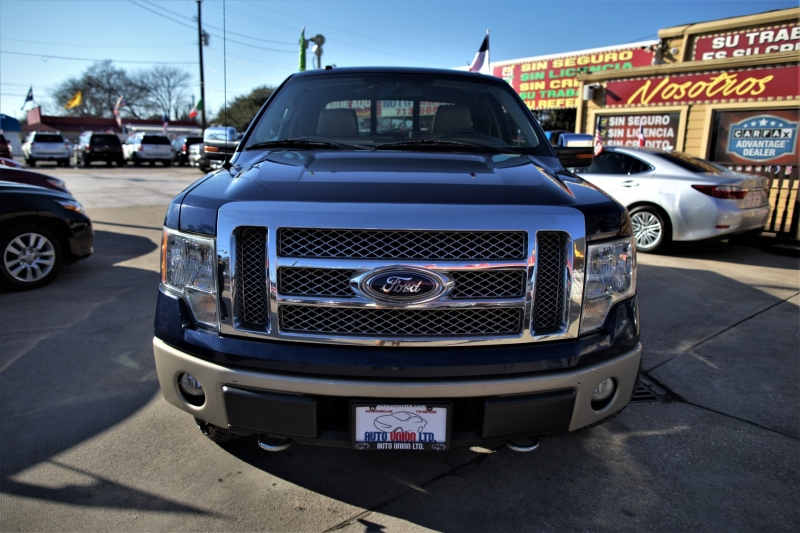 Ford F-150 2010 price Call