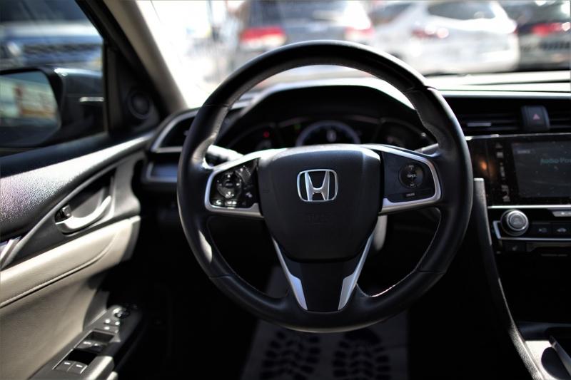 Honda Civic Sedan 2016 price Call
