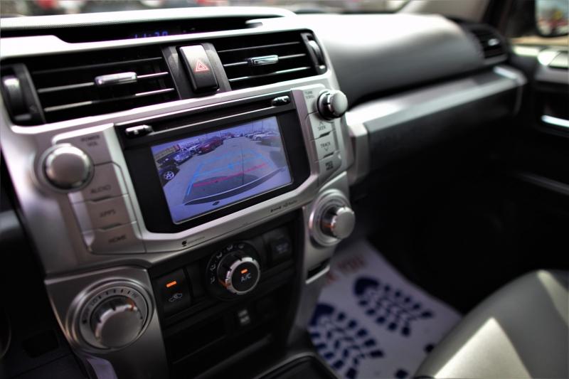 Toyota 4Runner 2016 price Call