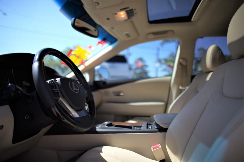 Lexus RX 350 2014 price Call