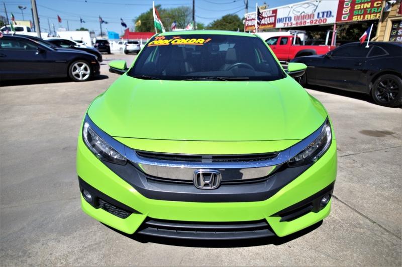 Honda Civic Coupe 2016 price Call