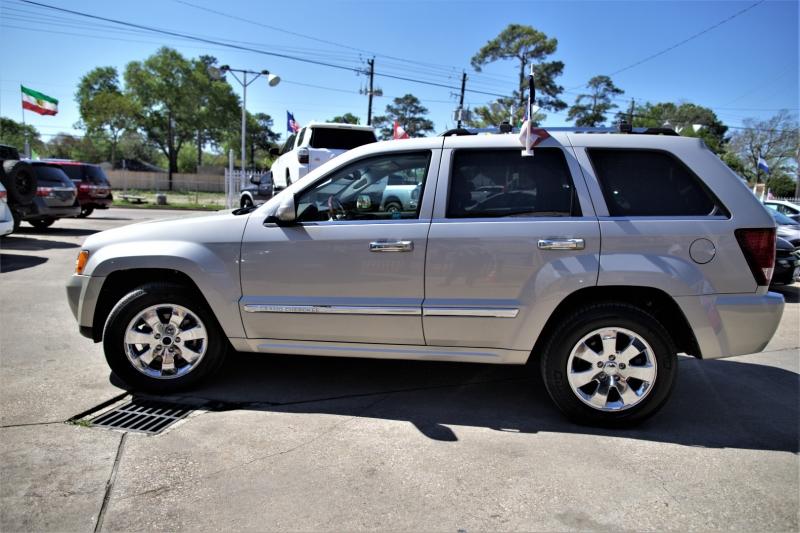 Jeep Grand Cherokee 2008 price Call