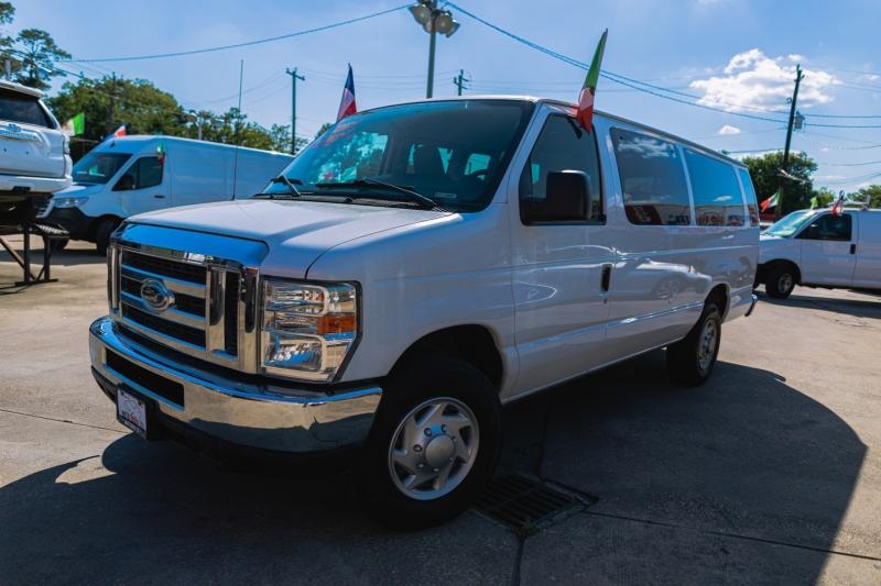 Ford Econoline Wagon 2011 price Call