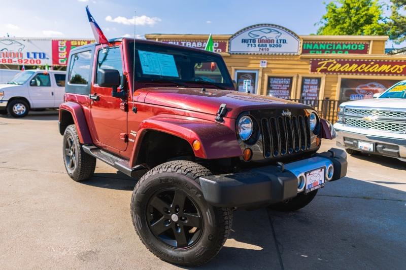 Jeep Wrangler 2008 price Call