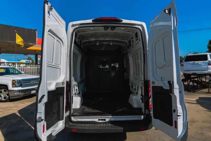 Ford Transit Van 2018 price Call