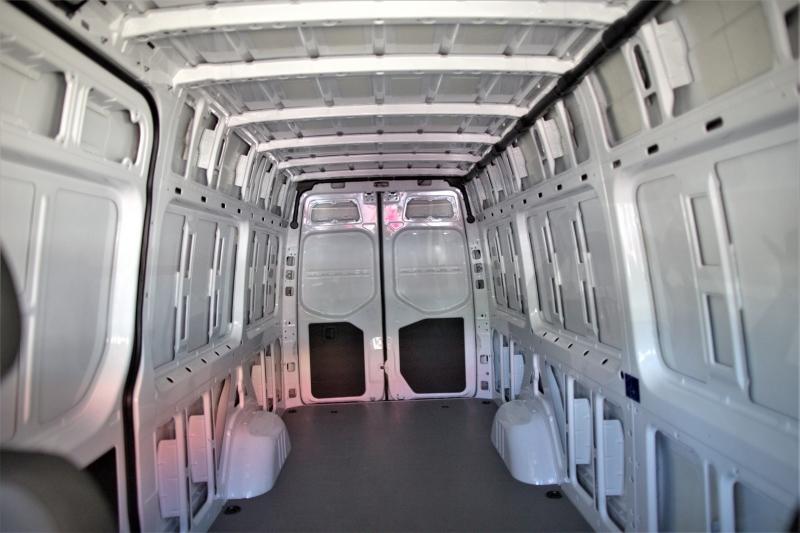 Freightliner Sprinter Van 2019 price Call