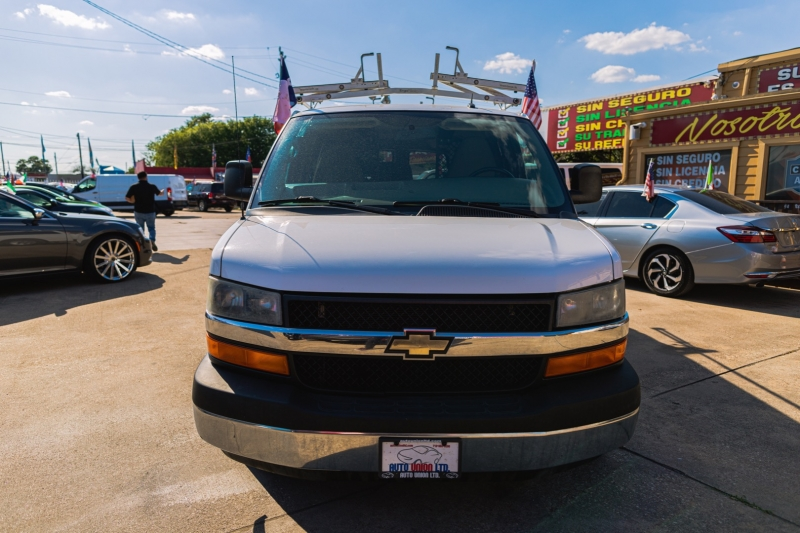 Chevrolet Express Passenger 2014 price Call