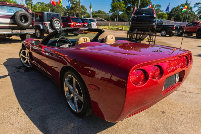 Chevrolet Corvette 1999 price Call