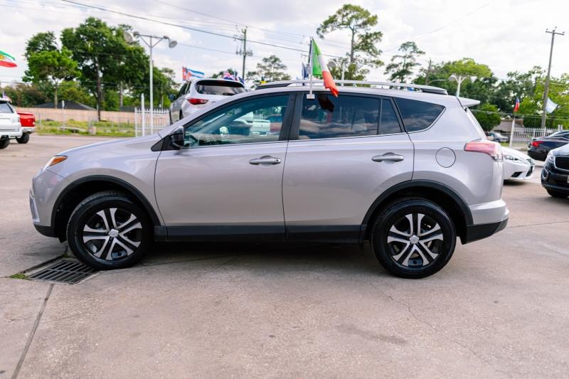 Toyota RAV4 2017 price Call