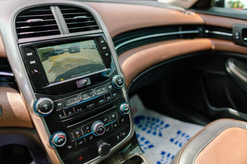 Chevrolet Malibu 2015 price Call