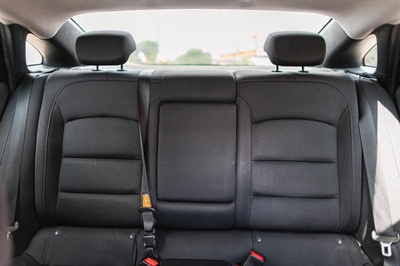 Chevrolet Malibu 2018 price Call