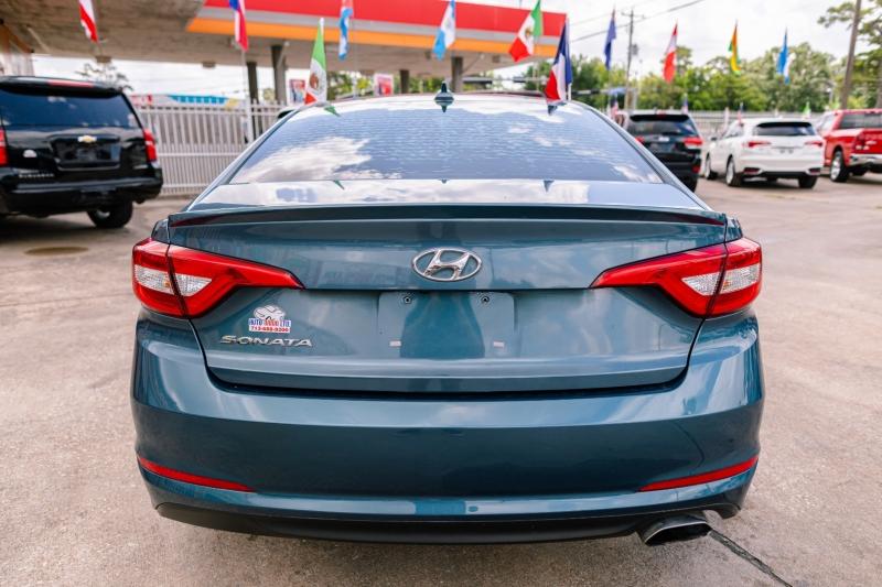 Hyundai Sonata 2016 price Call