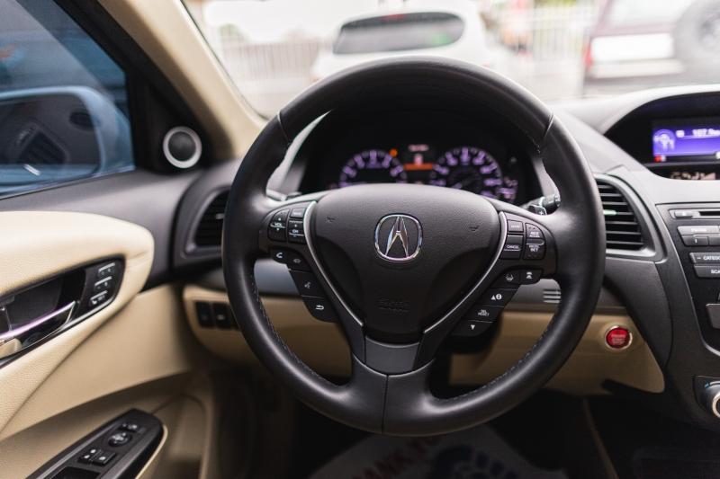 Acura RDX 2016 price Call