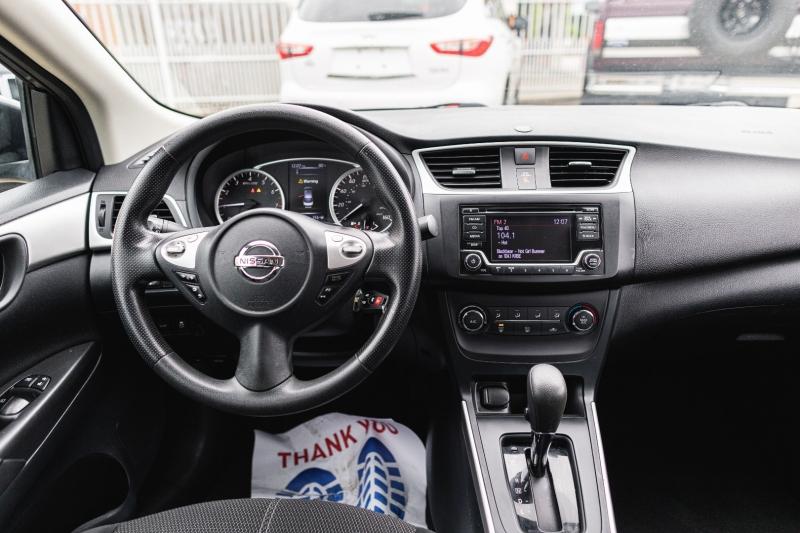 Nissan Sentra 2018 price Call