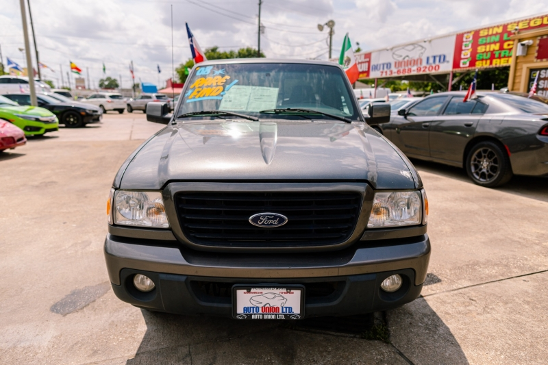Ford Ranger 2008 price Call