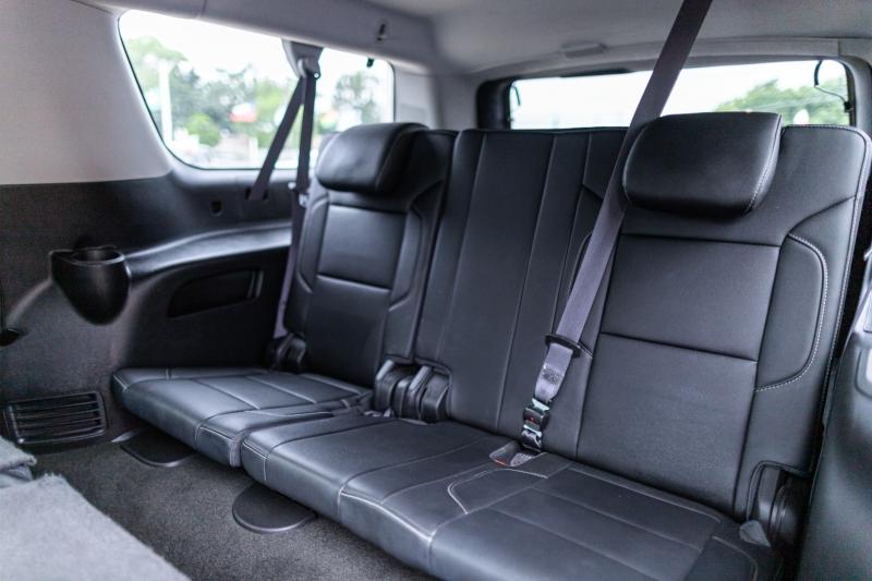 Chevrolet Suburban 2017 price Call