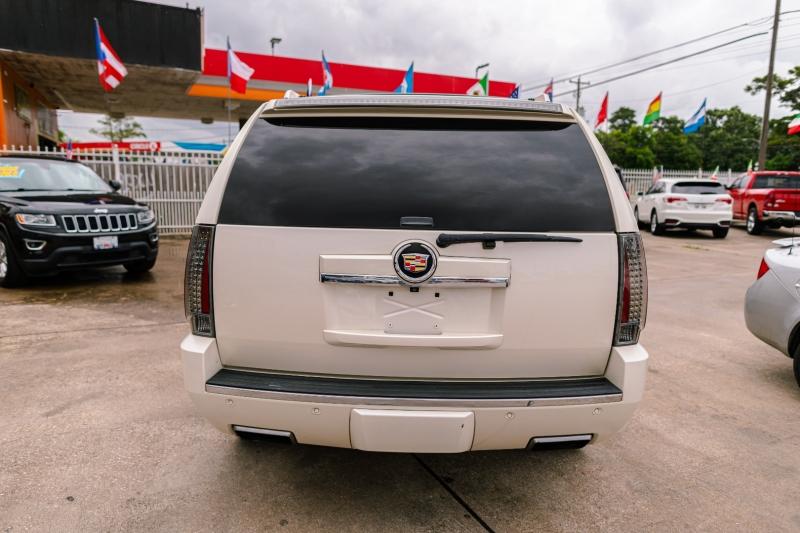 Cadillac Escalade 2013 price Call