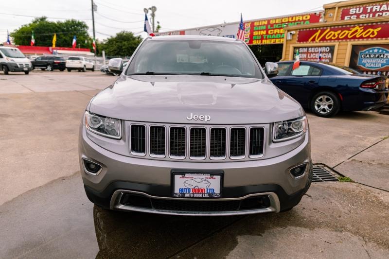 Jeep Grand Cherokee 2014 price Call