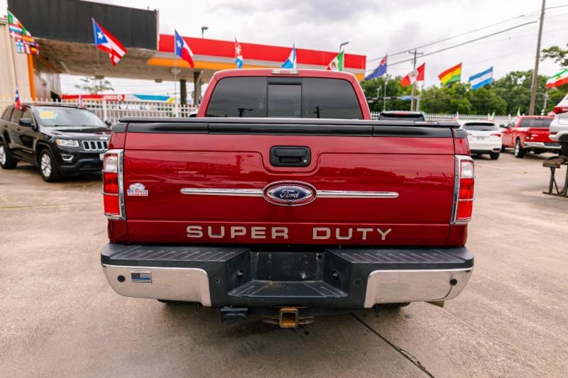 Ford Super Duty F-250 SRW 2015 price Call