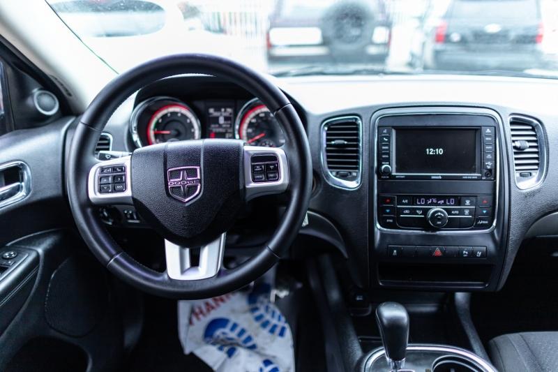 Dodge Durango 2013 price Call