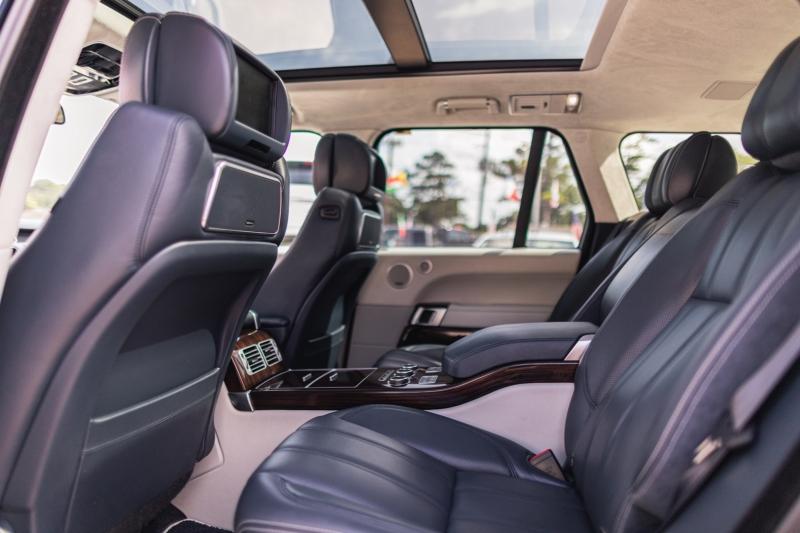 Land Rover Range Rover 2016 price Call