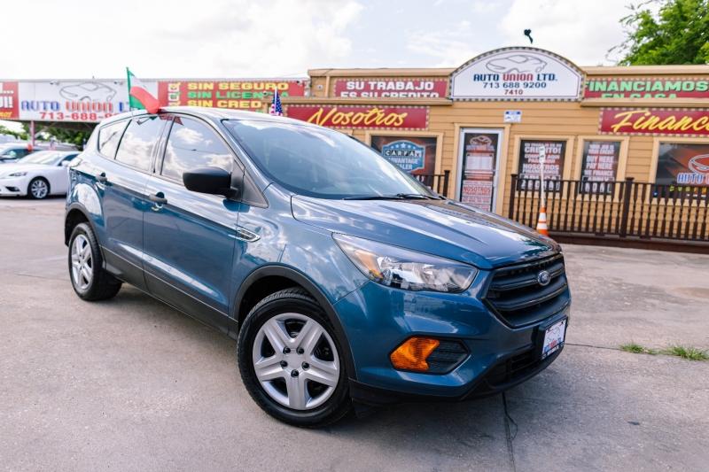 Ford Escape 2018 price Call