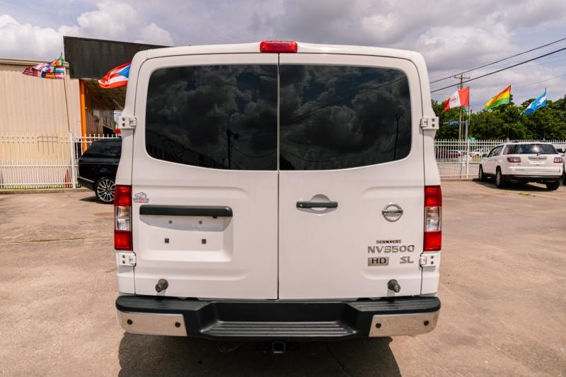 Nissan NVP 2014 price Call