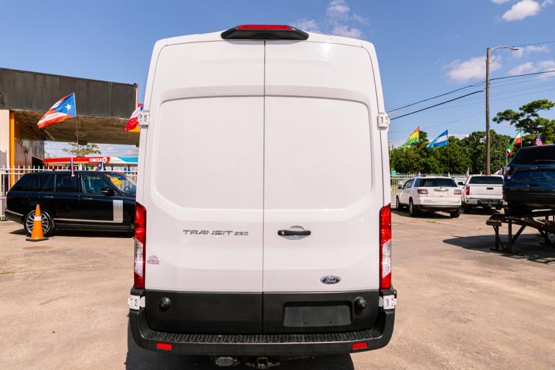 Ford Transit Van 2019 price Call