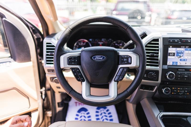 Ford Super Duty F-250 SRW 2017 price Call